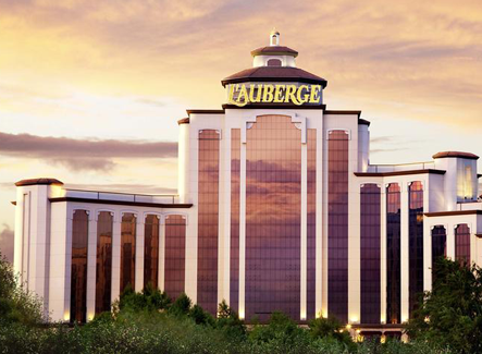 Lauberge du lac hotel and casino lake charles play free project igi 2 game online