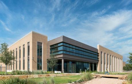 TAMU Biocontainment Research Facility