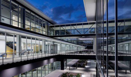 Collin College Technical Campus