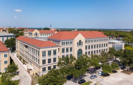 TCU School of Business