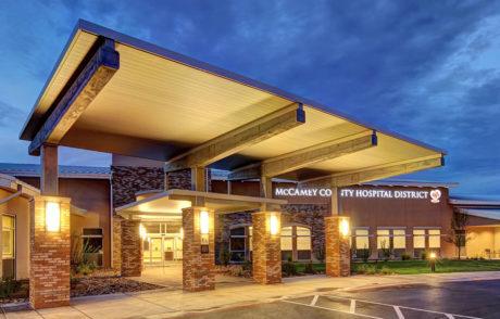 McCamey Nursing Home & Rural Clinic