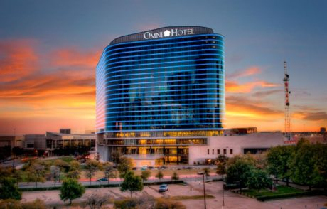 Omni Hotel & Convention Center