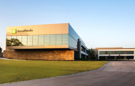 TD Ameritrade Southlake Campus