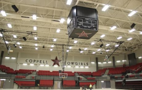 Coppell Arena & Multi-Purpose Building - Coppell ISD