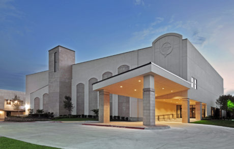 Trinity Christian Academy Performing Arts Center