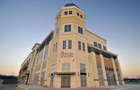 Alon Town Centre