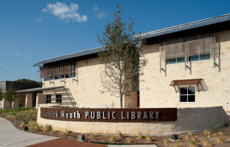Patrick Heath Public Library