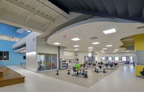Richard Lee Elementary School - Coppell ISD