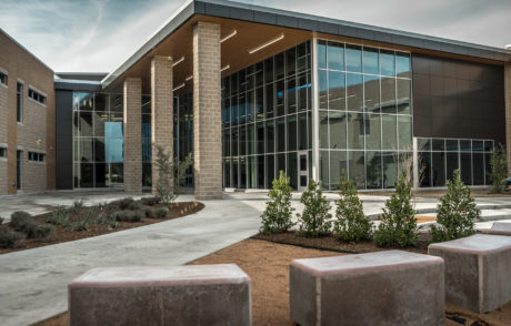 Acton Elementary School - Duncanville ISD